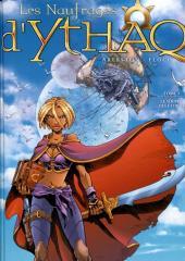 Les naufragés d'Ythaq (France Loisirs) -2- Le soupir des étoiles / L'ombre de Khengis