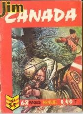 Jim Canada -85- La passe du diable