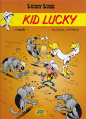 Kid Lucky - Tome 64a2007