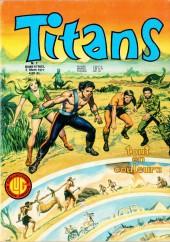 Titans -7- Titans 7