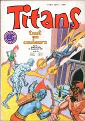 Titans -10- Titans 10