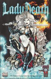Lady Death : the Rapture (1999) -1- The sound of thunder