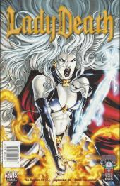 Lady Death : the Rapture (1999) -4- Stormqueen
