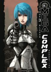 Omega Complex -3- Blazar