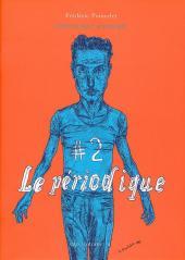 Le périodique -2- L'égocentrique périodique