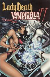 Lady Death VS. Vampirella II (2000) -0- Preview book