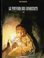 Le pouvoir des Innocents -2a10- Amy