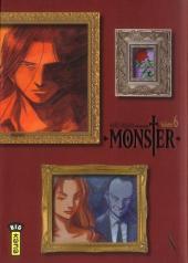 Monster (Urasawa - Deluxe) -6- Volume 6