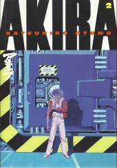 Akira (2000) -2- Book two