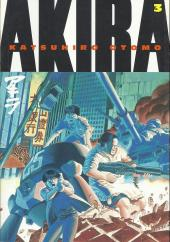 Akira (2000) -3- Book three