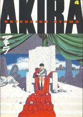 Akira (2000) -4- Book four