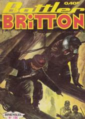 Battler Britton -106- Objectif : Goliath (1)