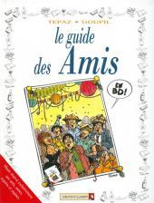 Le guide -10a98- Le guide des amis
