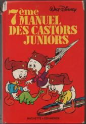 Manuel des Castors Juniors -7- 7ème manuel des Castors Juniors