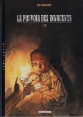 Le pouvoir des Innocents -2a 98- Amy