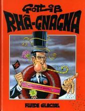 Rhâ-Gnagna -1c- Tome 1