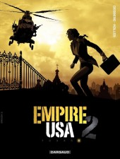 Empire USA -12- Saison 2 - Tome 6