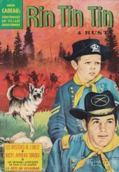 Rin Tin Tin & Rusty (2e série) -6- Rusty, apprenti sorcier