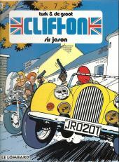 Clifton -7c94- Sir Jason