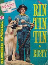 Rin Tin Tin & Rusty (2e série) -41- La grande révolte