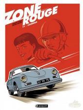 Zone rouge -1- Carrera