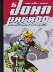 John Parade -INT5- John parade