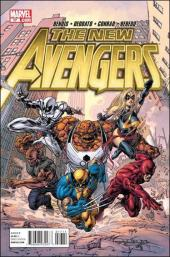 New Avengers (The) (2010) -17- Dark Avengers part 1