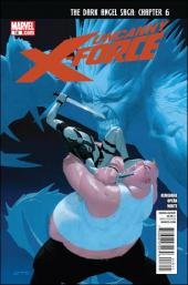 Uncanny X-Force (2010) -16- Dark angel saga part 6 : no such thing