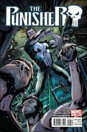 Punisher Vol.09 (Marvel comics - 2011) (The) -4- Untitled