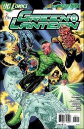 Green Lantern (2011) -2- Sinestro part 2