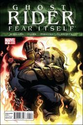 Ghost Rider Vol 7 (Marvel - 2011) -4- (sans titre)