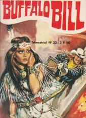 Buffalo Bill (Jeunesse et Vacances) -22- Le drame d'un père