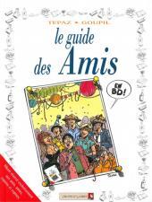 Le guide -10b04- Le guide des amis