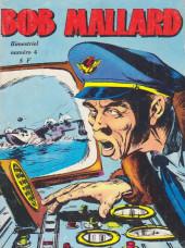 Bob Mallard -4- Bimestriel n°4