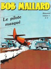 Bob Mallard -5- Bimestriel n°5