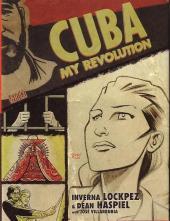 Cuba: My Revolution - Tome HC