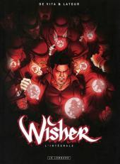 Wisher -INT- L'intégrale
