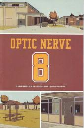 Optic Nerve (1995) -8- N°8