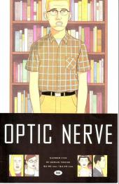 Optic Nerve (1995) -5- N°5