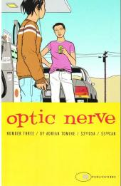 Optic Nerve (1995) -3- N°3