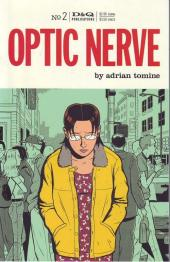 Optic Nerve (1995) -2- N°2