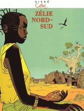Zélie Nord - Sud - Tome a2001