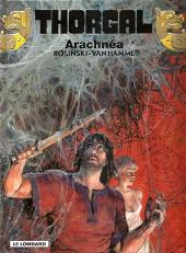 Thorgal -24a04- Arachnéa