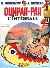 Oumpah-Pah -3- (Albert René) -INT- Oumpah-Pah l'intégrale