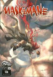 Maskemane -5- En chute libre