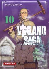 Vinland Saga -10- Tome 10