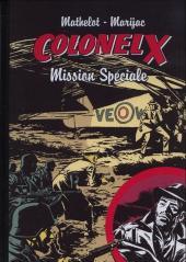 Colonel X -INT2- Mission Spéciale
