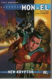 Superman: New Krypton (2009) -INT- Mon-El