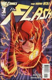 Flash (The) (2011) -1- The flash