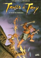 Trolls de Troy -2a2002a- Le Scalp du vénérable